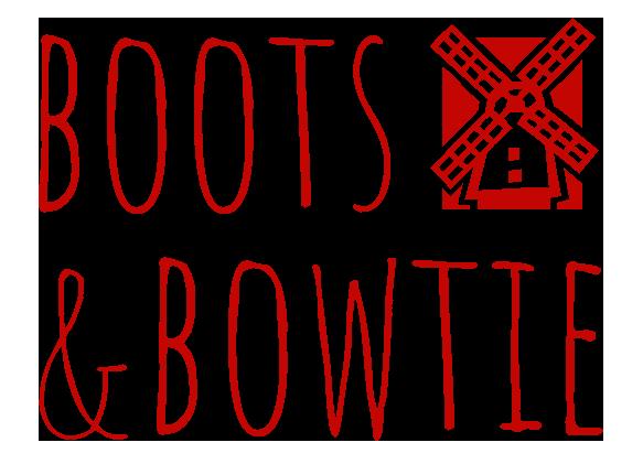 Boots & Bowtie